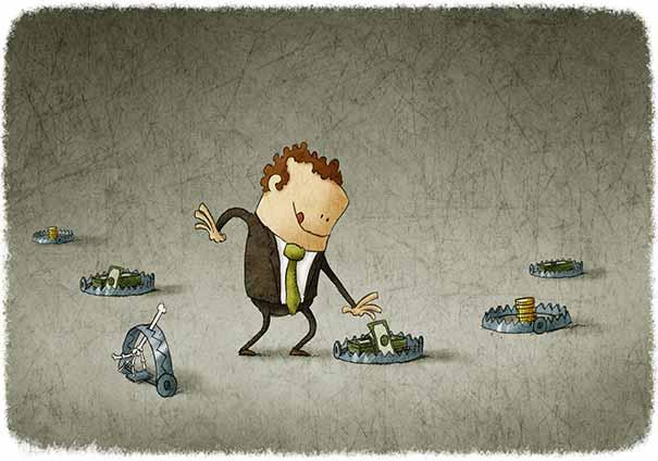 pośrednik kredytu hipotecznego i BIK