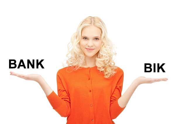 Portal BIK czy bank - gdzie pobrać raport BIK